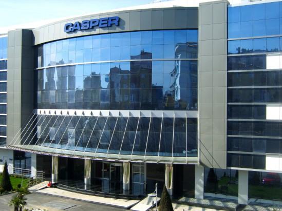Casper Plaza
